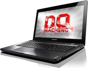 Lenovo IdeaPad Y580 M772RGE FreeDOS (Art.-Nr. 90489103) - Bild #3