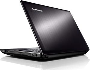 Lenovo IdeaPad Y580 M772RGE FreeDOS (Art.-Nr. 90489103) - Bild #4