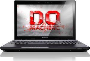 Lenovo IdeaPad Y580 M772RGE FreeDOS (Art.-Nr. 90489103) - Bild #1