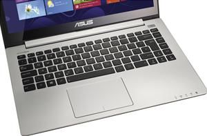 ASUS VivoBook S400CA-CA021H W8 (Art.-Nr. 90489728) - Bild #5