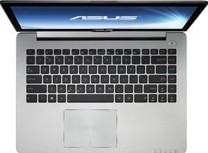 ASUS VivoBook S400CA-CA021H W8 (Art.-Nr. 90489728) - Bild #2