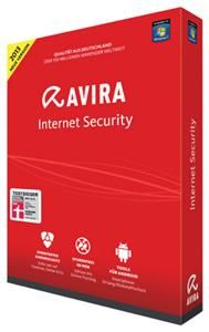 Avira Internet Security 2013 3PC 12 Monate, (Art.-Nr. 90489781) - Bild #1