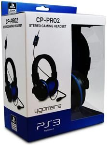Comm-Play A4t CP-Pro2 Stereo Headset (Art.-Nr. 90489873) - Bild #1