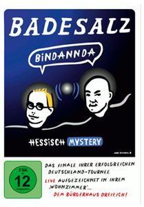 Badesalz: Bindannda (Art.-Nr. 90490101) - Bild #1