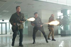 Expendables 2, The - Back for War , (Art.-Nr. 90490159) - Bild #5