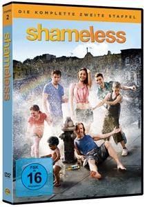 Shameless - Staffel 2 (Art.-Nr. 90490225) - Bild #1