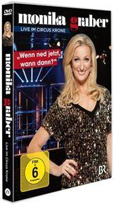 Monika Gruber: Wenn ned jetzt, wann (Art.-Nr. 90490304) - Bild #1