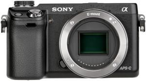 Sony NEX-6 Body (Art.-Nr. 90490579) - Bild #5
