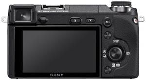 Sony NEX-6 Body (Art.-Nr. 90490579) - Bild #2