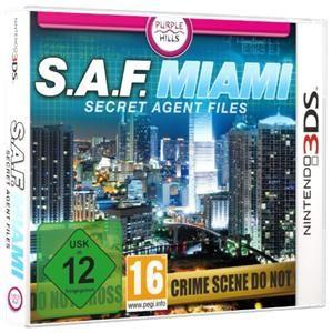 Secret Agent Files , (Art.-Nr. 90490917) - Bild #1