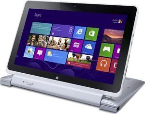 Acer Iconia Tab W511-27602G06iss 3G 64GB W8 inkl. Keyboard Dock (Art.-Nr. 90490961) - Bild #3