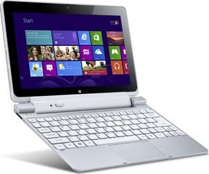 Acer Iconia Tab W511-27602G06iss 3G 64GB W8 inkl. Keyboard Dock (Art.-Nr. 90490961) - Bild #5