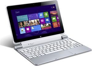 Acer Iconia Tab W511-27602G06iss 3G 64GB W8 inkl. Keyboard Dock (Art.-Nr. 90490961) - Bild #1