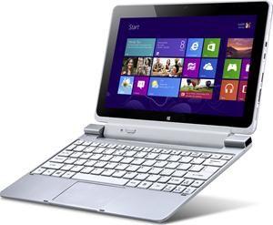 Acer Iconia Tab W511-27602G06iss 3G 64GB W8 inkl. Keyboard Dock (Art.-Nr. 90490961) - Bild #4