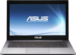 ASUS VivoBook U38DT-R3001H W8 (Art.-Nr. 90491204) - Bild #1