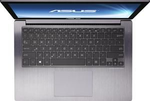ASUS VivoBook U38DT-R3001H W8 (Art.-Nr. 90491204) - Bild #3