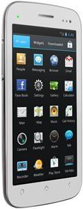 Mobistel Cynus T2 4GB Android weiß (Art.-Nr. 90491611) - Bild #1