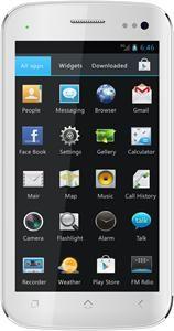 Mobistel Cynus T2 4GB Android weiß (Art.-Nr. 90491611) - Bild #2