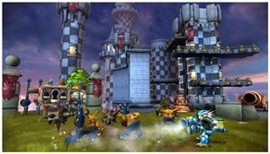 Skylanders: Giants Starter Pack Wii U inkl. 3 Figuren + Portal + Spiel (Art.-Nr. 90492359) - Bild #5
