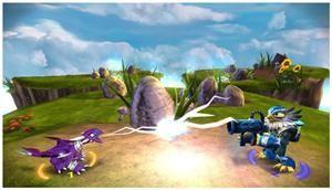 Skylanders: Giants Starter Pack Wii U inkl. 3 Figuren + Portal + Spiel (Art.-Nr. 90492359) - Bild #3