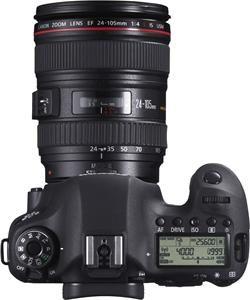Canon EOS 6D EF 24-105mm 4.0 L IS USM (Art.-Nr. 90492496) - Bild #2