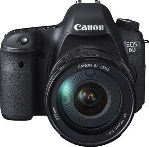 Canon EOS 6D EF 24-105mm 4.0 L IS USM (Art.-Nr. 90492496) - Bild #3