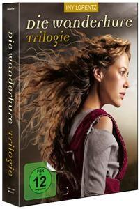 Wanderhure Trilogie, Die (Art.-Nr. 90492801) - Bild #1