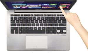 ASUS VivoBook S200E-CT179H W8 schwarz (Article no. 90493212) - Picture #3
