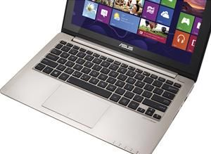 ASUS VivoBook S200E-CT179H W8 schwarz (Article no. 90493212) - Picture #1
