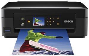 Epson Expression Home XP-402 (Арт. № 90493906) - Изображение #2