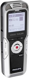 Philips Voice Tracer DVT5000 (Art.-Nr. 90494124) - Bild #4