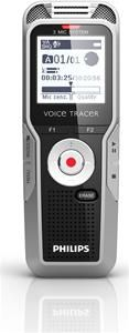 Philips Voice Tracer DVT5000 (Art.-Nr. 90494124) - Bild #3