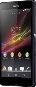 Sony Xperia Z Android 16GB schwarz (Art.-Nr. 90494455) - Bild #2