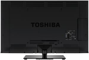 Toshiba 46TL938G silber/schwarz (Article no. 90495012) - Picture #4