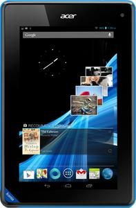 Acer Iconia Tablet B1-A71 8GB Android schwarz (Article no. 90495158) - Picture #1