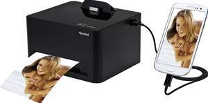Rollei Photo Printer (Art.-Nr. 90495873) - Bild #1
