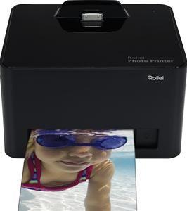 Rollei Photo Printer (Art.-Nr. 90495873) - Bild #3