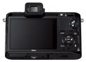 Nikon 1 V1 Kit VR 10-30 Kit schwarz EU (Art.-Nr. 90495939) - Bild #5