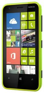 Nokia Lumia 620 WP8 8GB schwarz (Art.-Nr. 90496636) - Bild #3