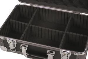 Bilora Digital-B Luxus Alu Koffer I (Art.-Nr. 90497132) - Bild #3