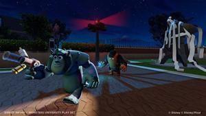 Disney Infinity: Starter-Set X360 (Art.-Nr. 90497727) - Bild #4