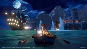 Disney Infinity: Starter-Set X360 (Art.-Nr. 90497727) - Bild #2