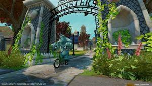 Disney Infinity: Starter-Set X360 (Art.-Nr. 90497727) - Bild #3