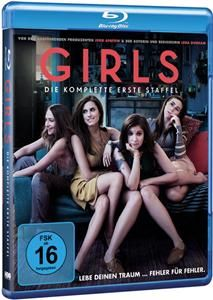 Girls - Die 1. Staffel , (Art.-Nr. 90498081) - Bild #1