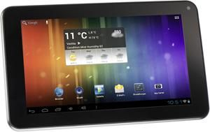 Intenso Tab 714 4GB Android (Article no. 90498617) - Picture #1