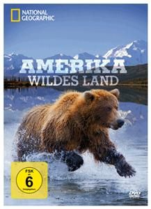 Amerika - Wildes Land