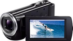 Sony HDR-CX320EB (Article no. 90499405) - Picture #3