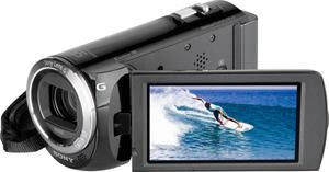 Sony HDR-CX320EB (Article no. 90499405) - Picture #4