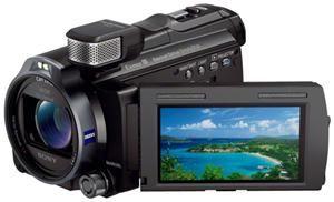 Sony HDR-PJ780VE (Art.-Nr. 90499410) - Bild #1