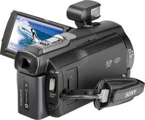 Sony HDR-PJ780VE (Art.-Nr. 90499410) - Bild #3